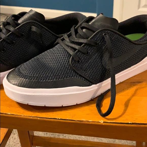 meet a5ad6 2017f Nike SB - Stefan Janoski Hyperfeel XT Black. M 5c36c7fede6f6295669ee92f